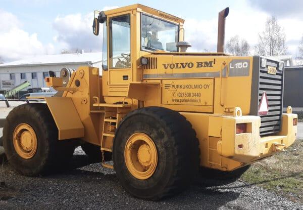 Volvo BM L150