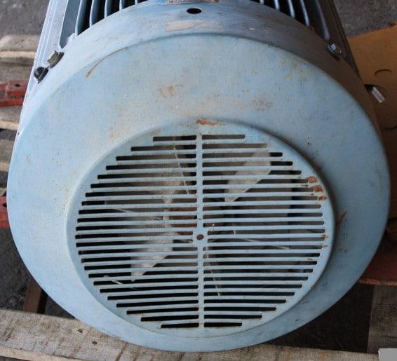 Sähkömootori ABB 110 kW
