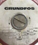Grundfos UPS 20-45
