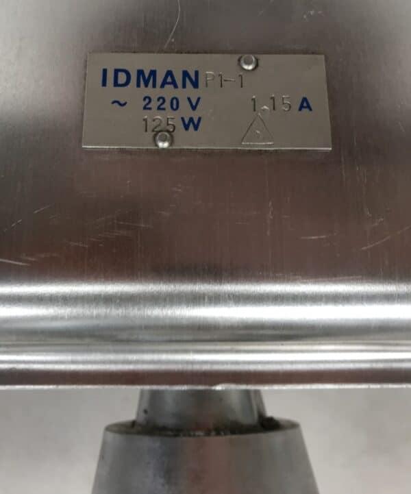 valaisin IDMAN P1-1