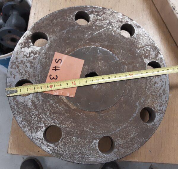 Putkilaippa 270 mm