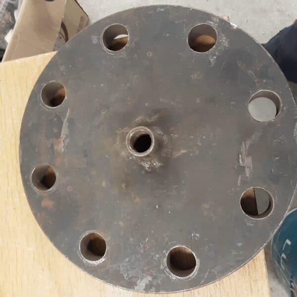 Koepaine sulkulaippa 270 mm