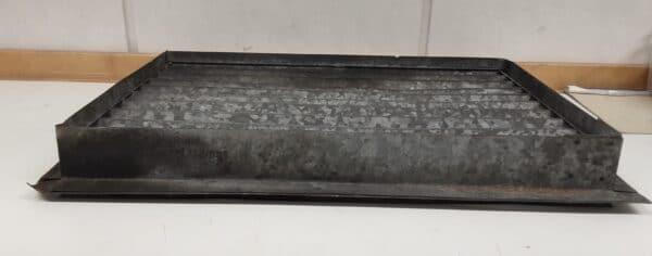 Ilmastointiritilä 66x47 cm