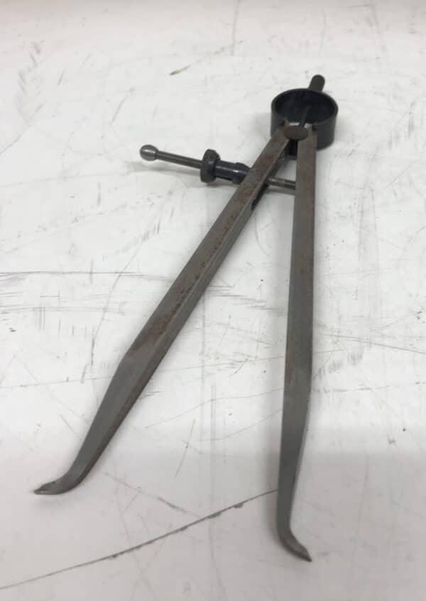 Harppi metallitöihin Boker
