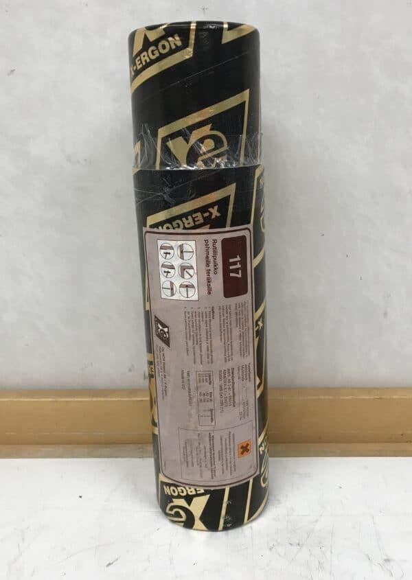 Rutiilipuikko pehmeille teräksille X-Ergon 117 5kg 3,2 mm