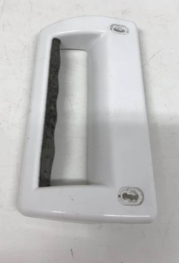 Elektrohelios jääpakastinkaapin ovenkahva