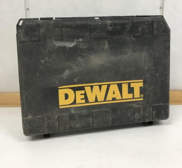 Koneen kuljetuslaatikko Dewalt