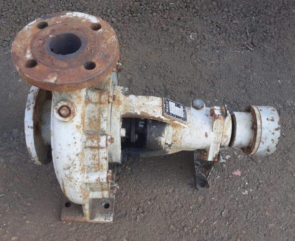 Mako 50-250 D