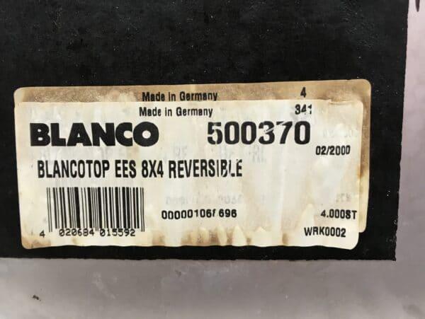 Blanco 85*43,5 cm