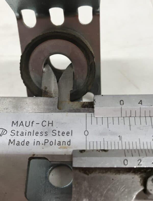Hilti MVA-MS Trapetsikannake 386545