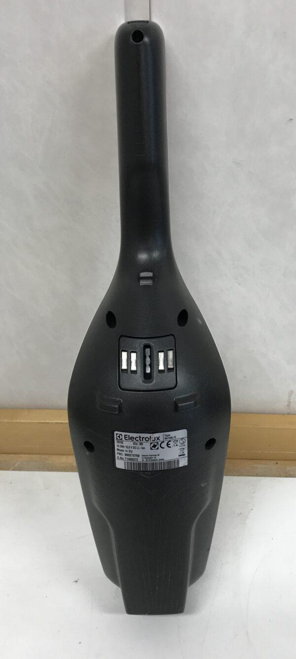 Electrolux Ergorabido varaosakone