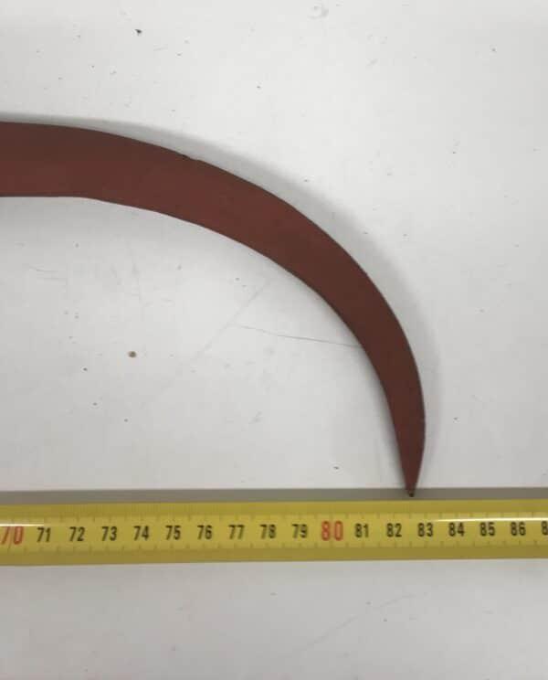 Metallinen mittatyökalu iso harppimalli