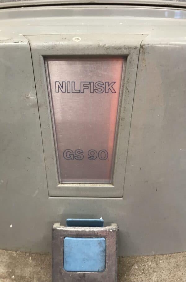 Nilfisk GS 90