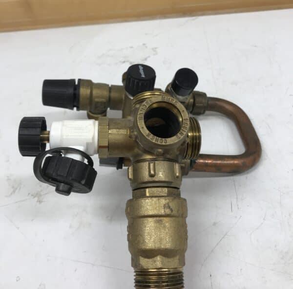 NIBE F-310