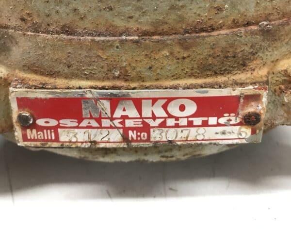 Mako 312