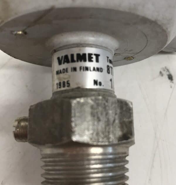 Valmet 8TP1D Pt-100 lämpötila-anturi