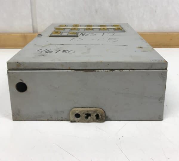 Esmi hälytyskeskus HTY-810-12