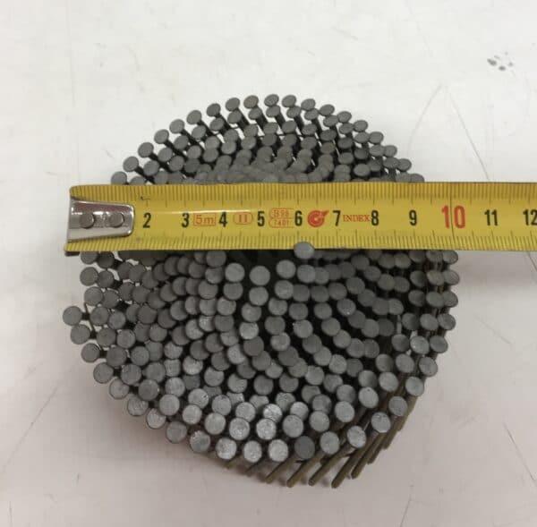 Senco rumpunaulaimen nauloja 2,1*50 mm SE21ASBV