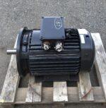 Sähkömoottori 20 kW 3 Gener Type MT16L1K10537