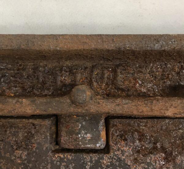 Puuhellan Kotiliesi 30 tuhkaluukku 20 cm * 16,5 cm
