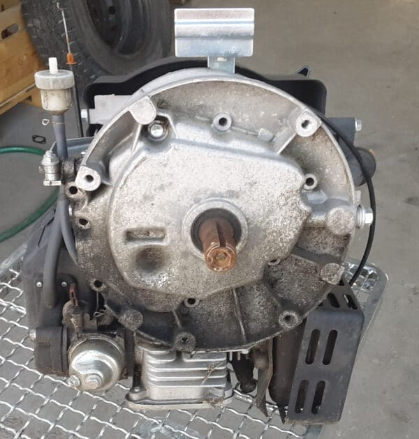 Deuzer OHV 350