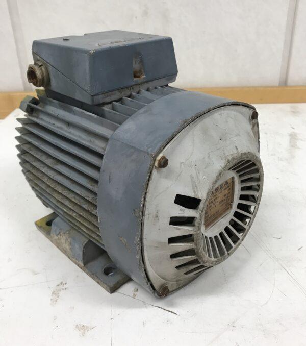 Asea sähkömoottori 0,37kW