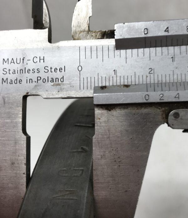 Irtolaippa 250 mm