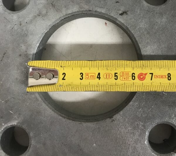 laippa 165 mm