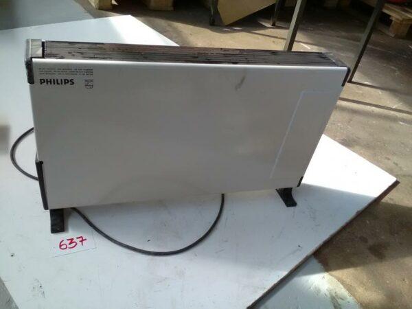 Philips sähkölämmityspatteri 2000 W