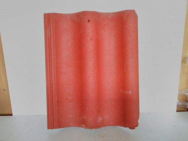Ormax kattotiili Punainen 42*33