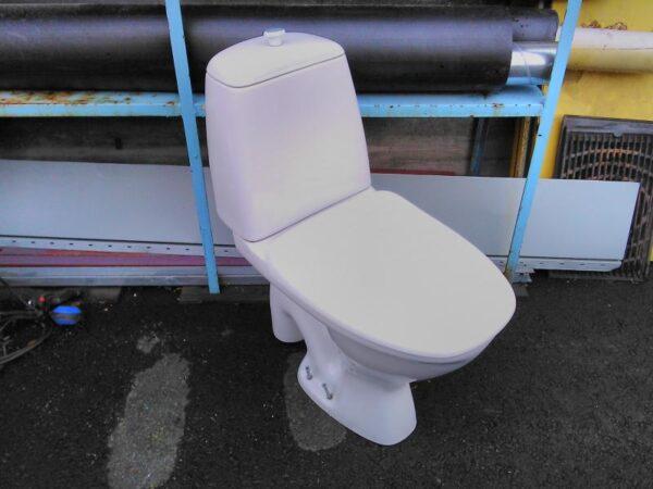 Korkea Arabian IDO wc istuin