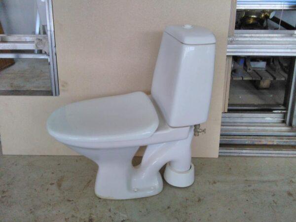 IDO wc-istuin