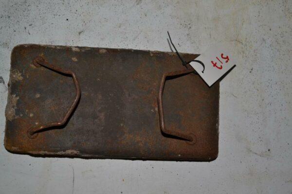 Suuluukku koko 39x29,5cm
