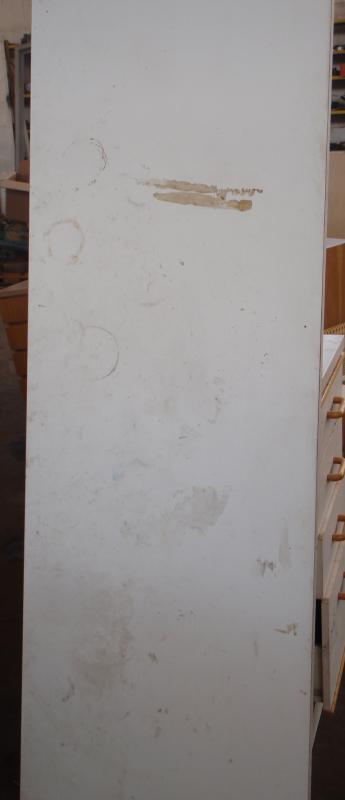 Työtaso 177x60 cm