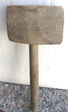 Vanha puuvasara