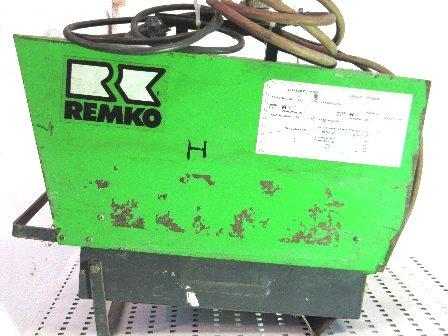 Kaasulämmitin Remko