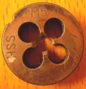 Kierrepakka M5