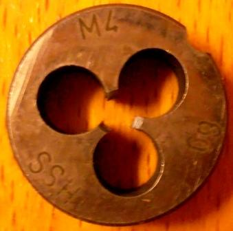 Kierrepakka M4
