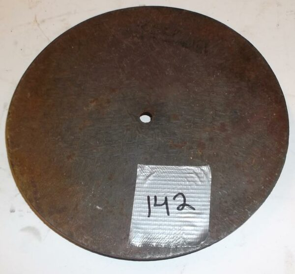 Puuhellan levy 20,5 cm
