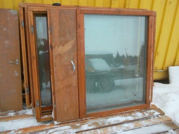 Ikkuna 148,5x119 cm