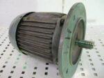 Sähkömoottori AEG 0,75 kw