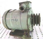 Sähkömoottori Strömberg 0,7 kw