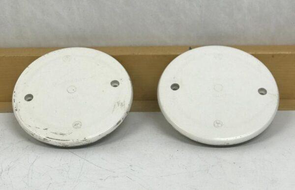 Vanhanmallinen kosteantilan jakorasian kansi 11 cm