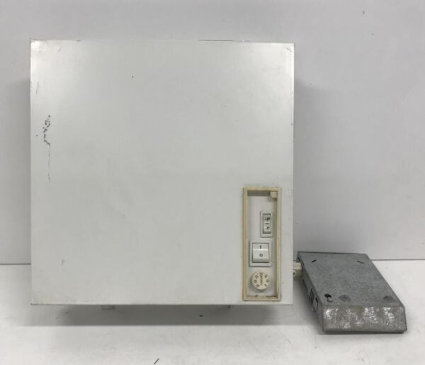 Pieni sähkökämmitin Eldon 150W 30*30 cm