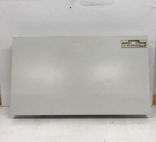 Sähkölämmitin Eldon 850/425W 70*40 cm