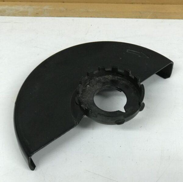 Pienen kulmahiomakoneen kipinäsuoja 125 mm