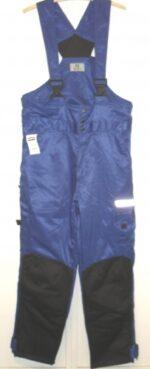 Talvihenkselihousut Wurth, siniset Koko 52